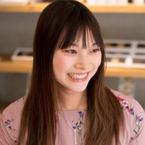 小杉 文佳さんの体験談